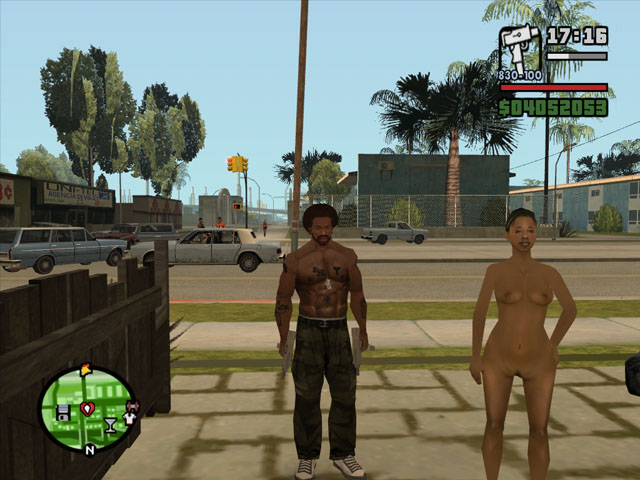 auto nudity v grand theft Old bonnie and toy bonnie