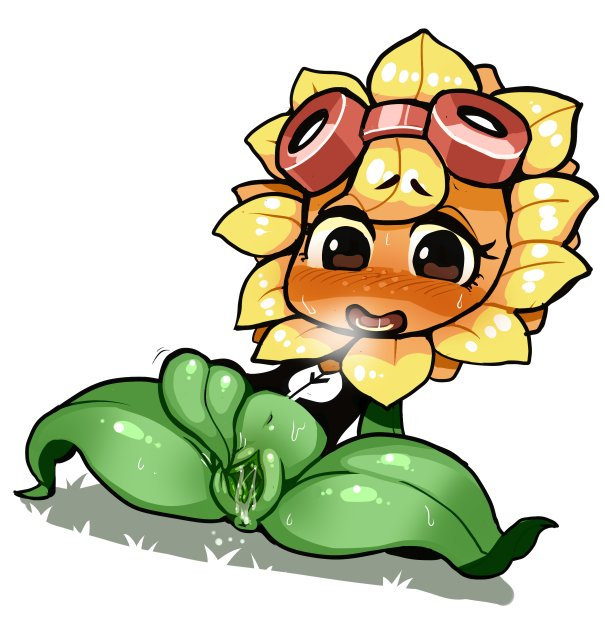 plants solar vs zombies flare Booty calls game all pics