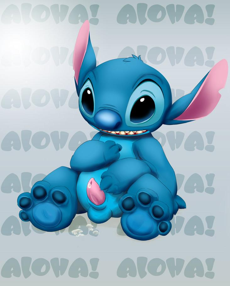 porn stitch pic and lilo Princess flurry heart grown up