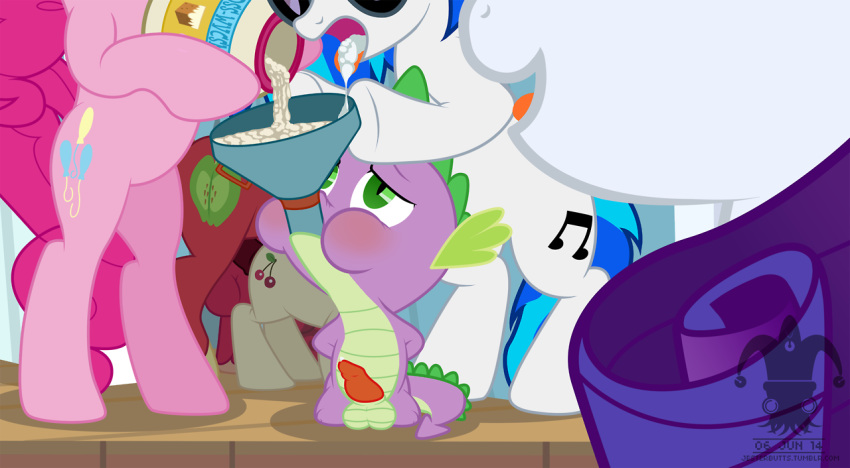 pie sex little my pony pinkie Scooby doo mystery incorporated hot dog water