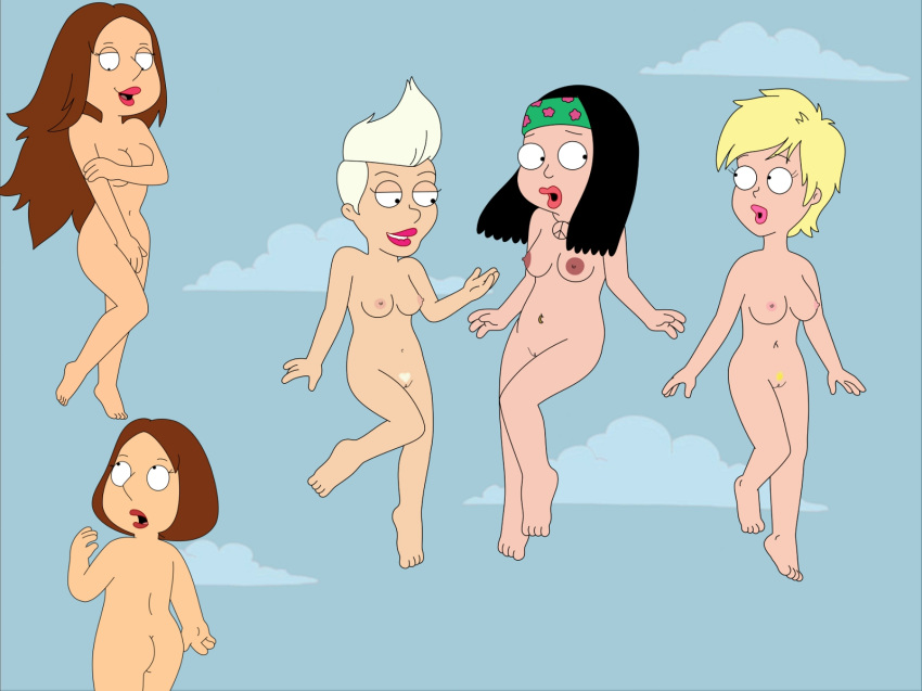 hayley dad smith american nude If you take one more diddly darn step right there