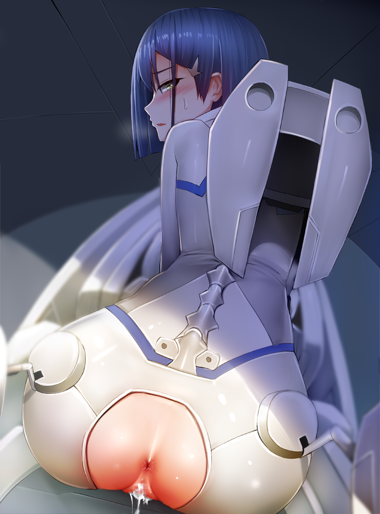 kokoro darling franxx the in Fnac five nights at candy's